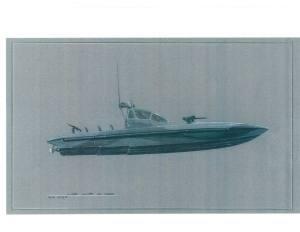 Hann Powerboats
